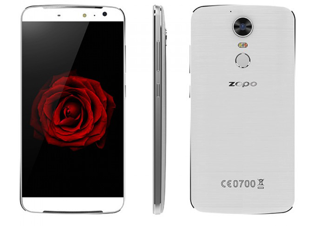Zopo Speed 8 with deca-core processor launched in India