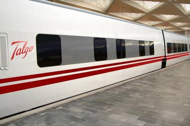 Talgo all set for trial on Mathura-Palwal railway track