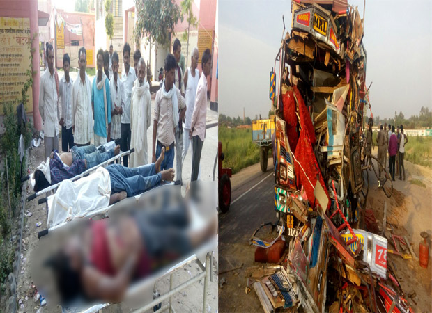 Road accident in Kanpur takes toll on three lives