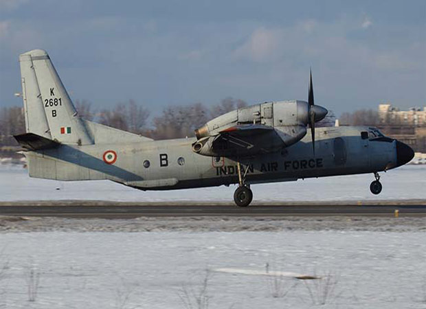 India seeks US assistance for AN-32 aircraft search mission