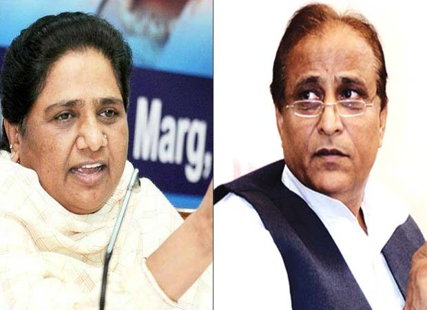 Mayawati will soon leave BSP, claims  UP minister Azam Khan