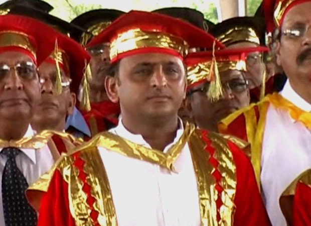 Will turn real chief minister if SP retains power: Akhilesh