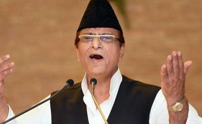 Azam Khan blasts over engineers about flyover construction