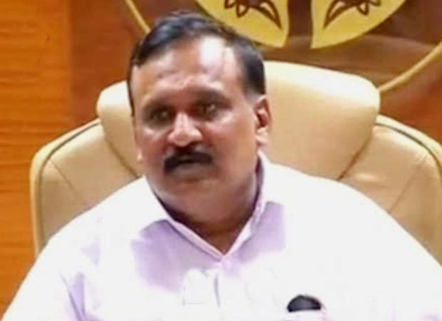 Singhal appointed Chief Secretary despite Akhilesh opposition