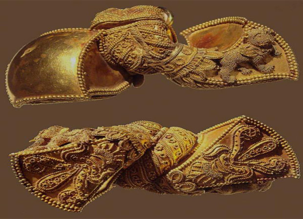 Harrapan time artefacts discovered from field in Bijnore