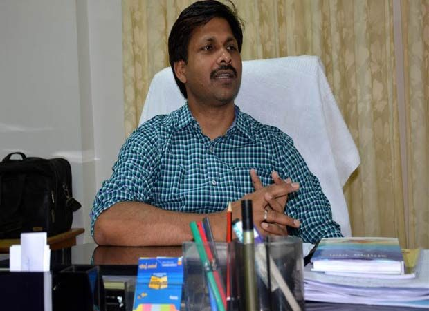 Senior IAS officer Dr Hariom assaulted by consolidation officer