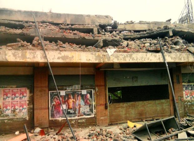 Unplanned anti-encroachment drive claims four lives in Meerut