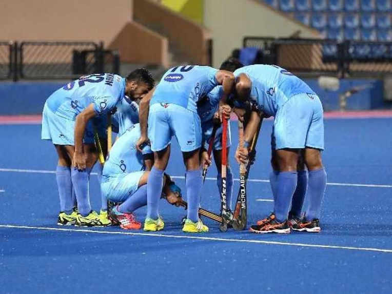 India plays draw with Spain, finishes fifth in 6 Nation contest