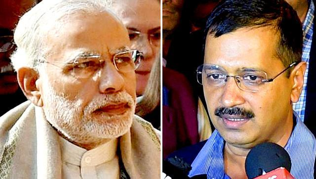 BJP reacts to Kejriwal's claims, calls it his routine exercise