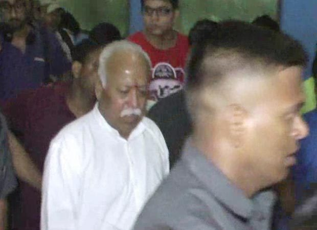 RSS to hold meeting with regional pracharaks in Kanpur