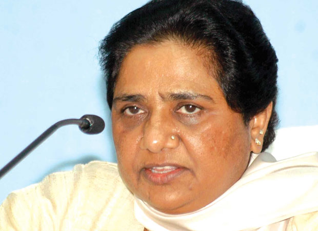 Mayawati has done nothing for the betterment of Dalit life
