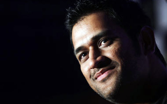 From player to father, the captain cool will make you drool