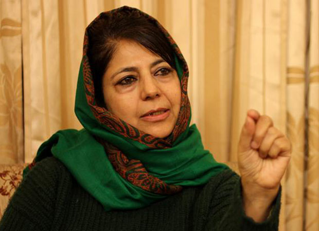 Wani wouldve been spared if Army knew it was him: CM Mufti