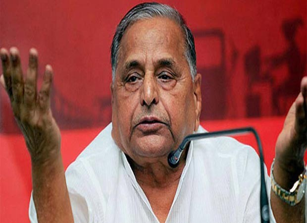 SP leaders involved in land grabbing, confesses Mulayam