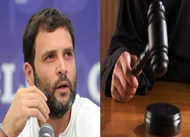 Criminal defamation case : Rahul gets no relief from  S C