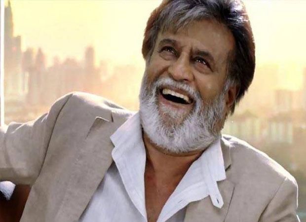 Efforts being made to paint me with 'saffron', says Rajinikanth