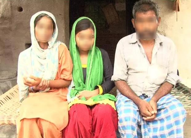 Police, panchayat ask rape victim to shut case with Rs. 40,000