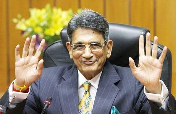 Lodha hails SC's verdict, finds it great for Indian Cricket