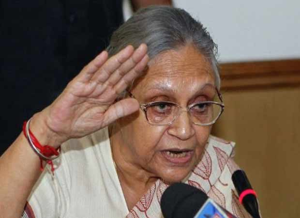 Congress open to any alliance except with BJP: Sheila Dikshit
