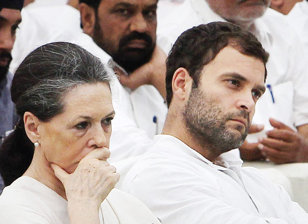 Close aide of Rahul levels charges against Sonia aide