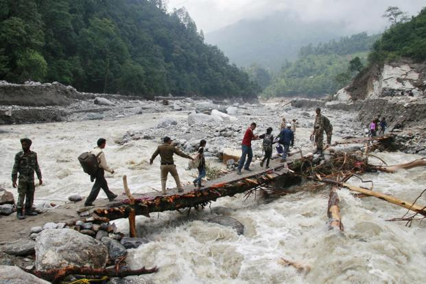IMD says next two days are crucial for Uttarakhand