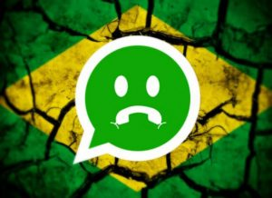Brazilian courts ban nationwide access to WhatsApp services