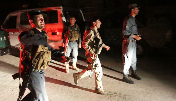 At least one killed and 25 injured in terrorist attack on AUA