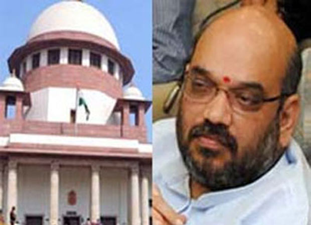 SC rejects petition against Amit Shah in Sohrabuddin encounter