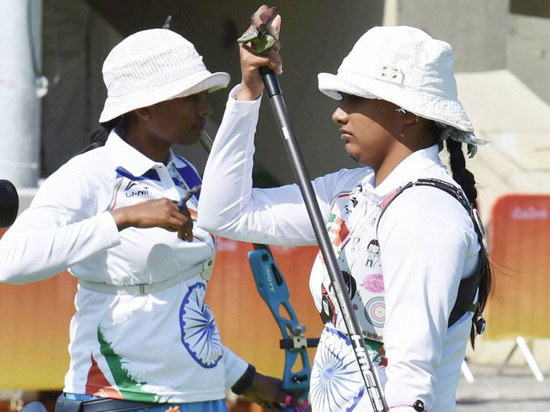 Rio 2016: Indian Archery team loses to Russia in Quarterfinals