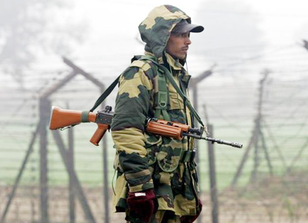 Two BSF soldiers critically injured in IED detonation in Manipur