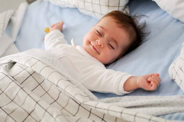 Tips to reduce stress with a sound sleep