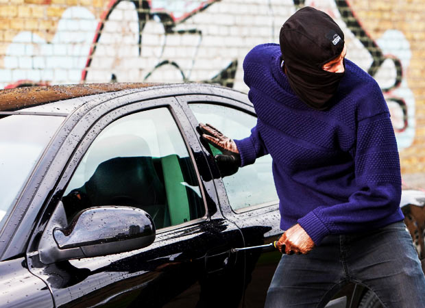 Every hour, four cars are either snatched or stolen in Delhi