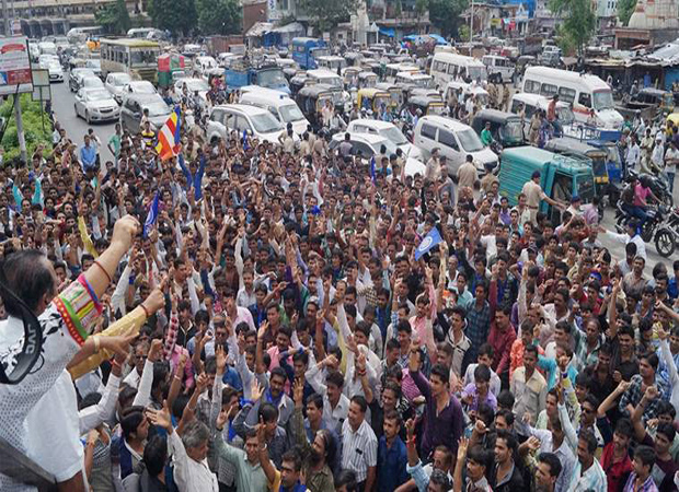 Gujarat Dalits to hold protest march to Una on Independence Day