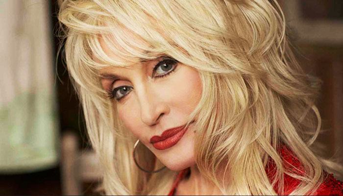 Hard to choose as Hillary and Trump both are nuts, says Dolly