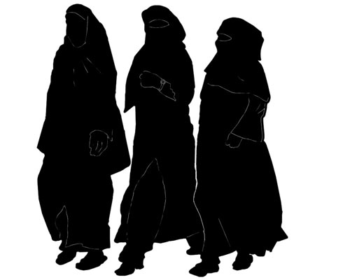 Hijab clad woman physically and verbally assaulted in Chicago