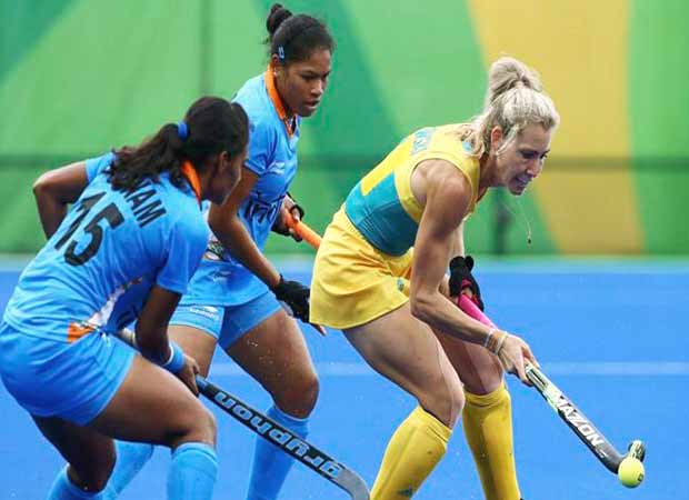 Rio 2016: India men's hockey progresses for quarter finals after 36 years