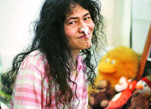 Irom Sharmila ends her 16-year-old fast against AFSPAon Tuesday