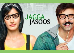 Ranbir-Katrina starrer Jagga Jasoos to hit theatres next year