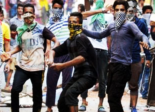 Kashmir unrest was orchestrated by Pakistan's LeT, says NIA