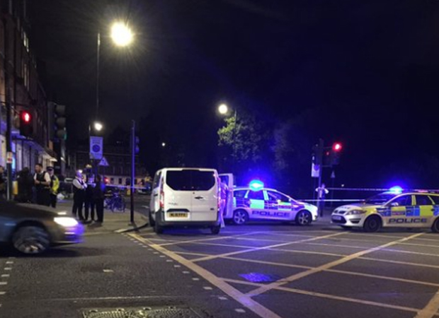 Mass stabbing in central London kills one; six injured