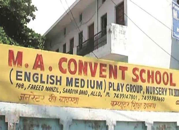 M A Convent school sealed for prohibiting recital of national anthem