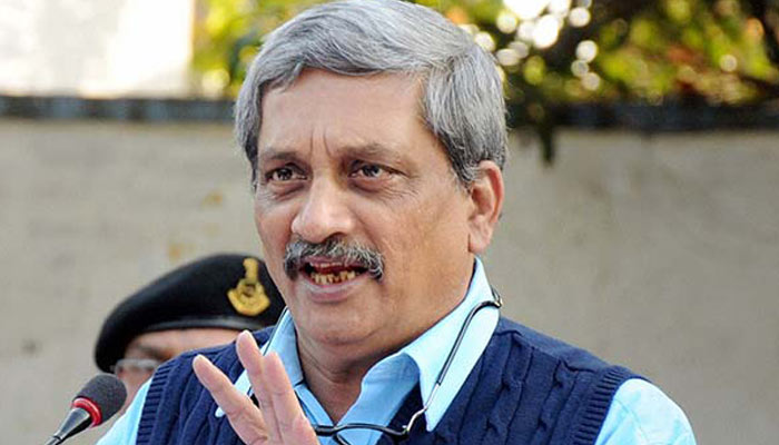 Scorpene Submarine: Parrikar asks navy chief to analyse what has been leaked