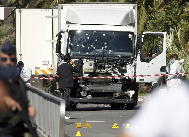 Nice Truck Attack: Death toll mounts to 85