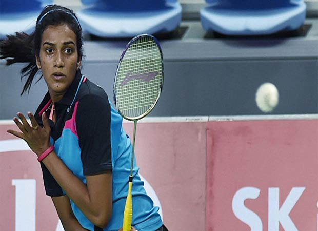 Rio 2016: P V Sindhu starts with a win at Olympics