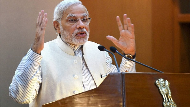 Tweets: PM Narendra Modi excited to launch e-boats in Varanasi