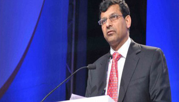 Riskier firms should have more access to CPs: Raghuram Rajan