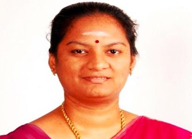 Maid sues expelled AIADMK MP Pushpa for alleged molestation