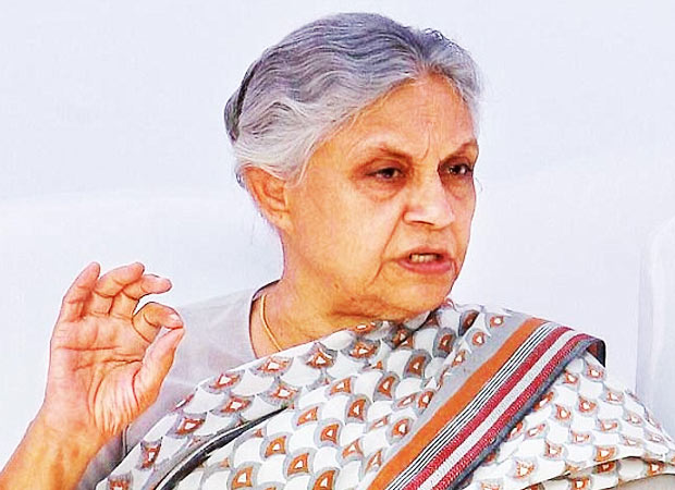 Ruled Delhi well in my 60s,would manage UP alike in 70s: Sheila