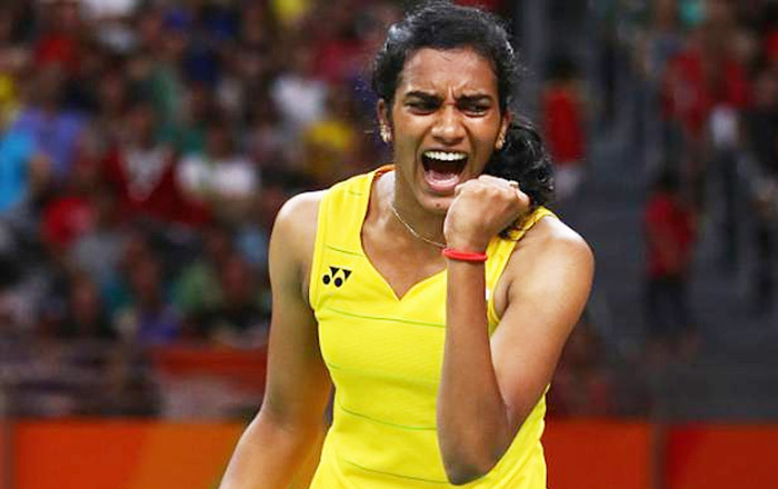 Sindhu loses gold but wins hearts, PM dubs her feat as historic