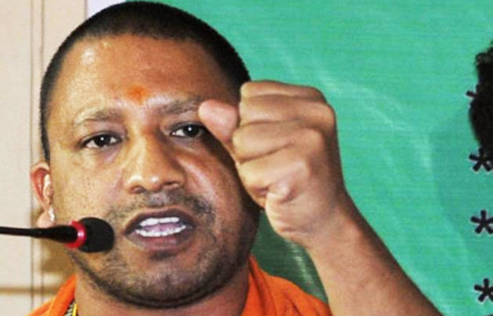PoK will soon be part of our motherland, says Yogi Adityanath